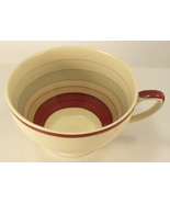 Susie Cooper Crown Works Wedding Ring Tea Cups Cracked x2 for Herb Garde... - $10.00