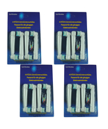 16-Pack Toothbrush Brush Heads for Braun Oral-b Vitality Professional El... - $12.99