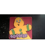 Goodies Counting for Children boardbook 2006  - $1.00