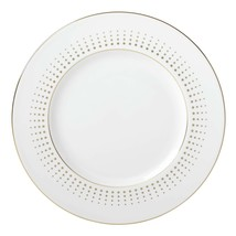 Lenox Golden Waterfall Fine China Accent Plates  Set of 4 - $158.40