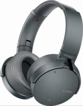 Sony MDRXB950N1 Extra Bass Bluetooth Wireless Noise-Canceling Headphones... - $74.94