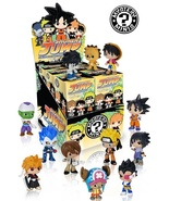 Best of Anime Series 2 Mystery PDQ Mini Figures (1 Pcs Random Blind Box)... - $11.99