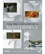 The Private Life of a Masterpiece: The Complete Seasons 1-5 - $79.13
