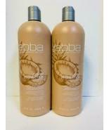ABBA PURE COLOR PROTECTION SHAMPOO & CONDITIONER LITER DUO SET - 33.8oz/... - $58.91