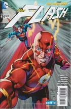 Flash, The (4th Series) #34A VF/NM; DC | save on shipping - details inside - $2.99