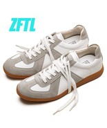ZFTL New men's casual shoes German training shoes man sports shoes lace-... - $108.06