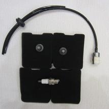 TUNEUP SERVICE Kit Fuel Line Filter HUSQVARNA 145BT 155BT 145BF 155BF 53... - $7.86