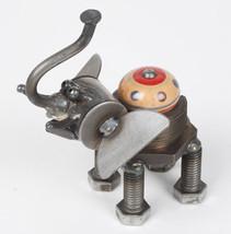 Yardbirds Recycled Metal Sculpture, Bushing Ele... - $26.95