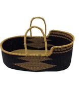 Toddler bed, Toddler bed nest, Moses bassinet, Moses baby basket,Bolga B... - $150.00