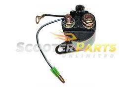 Solenoid Relay Module For Hammerhead HH Mudhead 80T Go Kart 4 Wheelers 208cc - $24.70