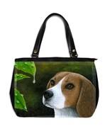 Office Handbag Purse Bag Dog 116 Beagle from ar... - $48.99
