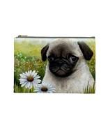 Accessory for Purse Cosmetics Bag Dog 114 Pug a... - $11.99 - $23.99