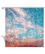 Shower curtains art shower curtain Design 29 Te... - $69.99