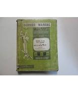 Internazionale Modello H-400 Paga Carico Servizio Manuale Luglio 1968 Us... - $79.15