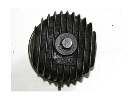 Cover Oil Filter Yamaha Fzr400 1wg 1988, Used - $60.00