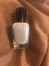 Zoya Nail Polish Carey ZP592 Nail Lacquer Brand New Fashion Beauty Skincare - $9.02