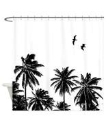 Shower curtains art shower curtain Design 27 Pa... - $69.99