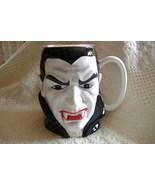 Teleflora Dracula Large Mug Vase New  - $8.95