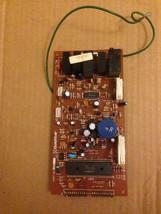 Frigidaire LG Micorwave OEM Control Board 5303210655 10613526A - $29.00