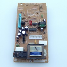 LG GE Microwave Oven Power Control Board 6871W1S348D - $49.00
