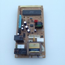 LG GE Microwave Oven Power Control Board 6871W1S068T WB27X10969 - $49.00