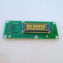 Frigidaire Electrolux Micorwave OEM A745 Control Board Display 5304471836 - $69.00