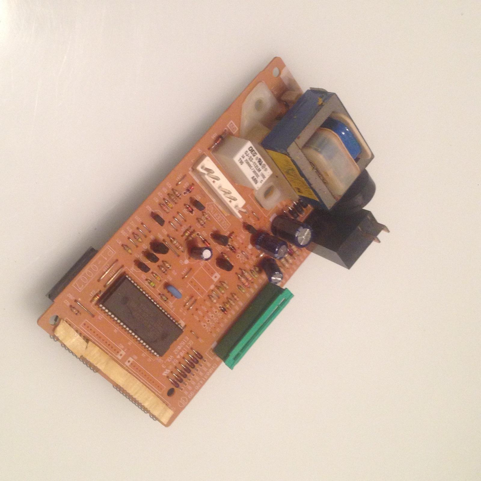 6871W1S007A LG Micorwave OEM Power Control Board - $20.00