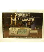 Wine Matcher WINE MASTER SPECIAL EDITION NEW Wine and FOOD PAIRING 10000... - $14.84