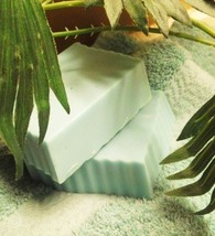 sea breeze soap, bath, beauty, soap, handmade soap, glycerin soap, norma... - $5.00