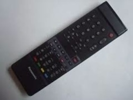 Used,Panasonic TNQ8E0432 Remote Control. - $19.99