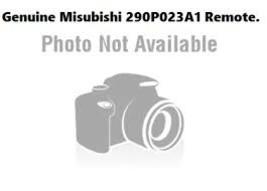 BRAND NEW,Mitsubishi 290P023A1 Remote Control. - $39.99
