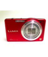 Lumix Panasonic DMC-SZ1 for Parts - $33.65