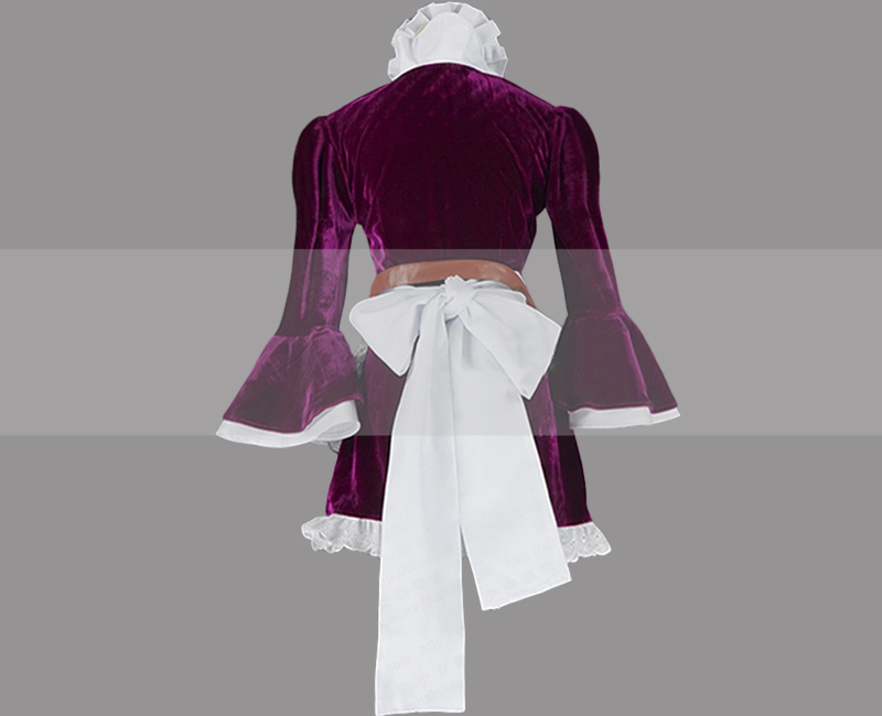 One Piece Baby 5 Cosplay Costume for Sale