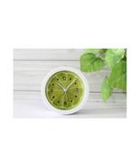 Countryside Refreshing Cool Fruit Lemon Alarm Clock Simple Desk Clock Table - $15.99