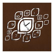 Wall Clock Decoration Acrylic Wall Clock - $27.99