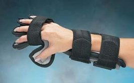 Progress I.F. Ball Splint, Size: M, Left - $119.99
