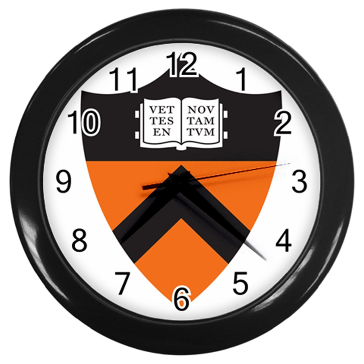 Princeton Tigers 4000mAh Primary Shield Logo Portable USB ... |Princeton Shield