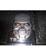 Loot Crate Exclusive Terminator 2 Metal Print - $5.04