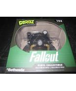 Fallout Vinyl Collectible Power Armor Bethesda Dorbz - $6.85