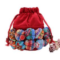 Pumpkin Single-shoulder Bag Student Bag Hand-made - $21.99