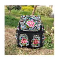 Embroidery Bag Stylish Featured Shoulders Bag Fashionable Woman's Bag Bulk - $35.19