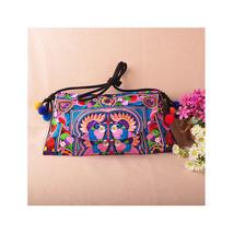 Bag New Embroidery Manual Small Bag National Bag - $24.19