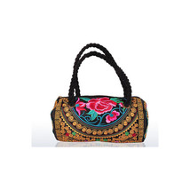 Chinese Embroidered Small Handbag Single-should... - $24.19
