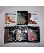 Shakeology Protein Shake Powder Trial Packets C... - $9.99 - $47.99