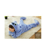Kids Cute Cartoon Sleepwear Pajamas Cosplay Costume Animal Onesie Suit  ... - $19.94
