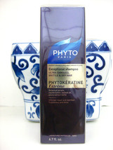 PHYTO Phytokeratine Extreme Exceptional Shampoo ULTRA DAMAGED DRY BRITTL... - $29.99