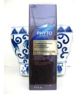 PHYTO Phytokeratine Extreme Exceptional Shampoo ULTRA DAMAGED DRY BRITTL... - $29.99