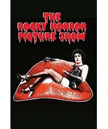 The Rocky Horror Picture Show 24x36 Poster! - $11.14