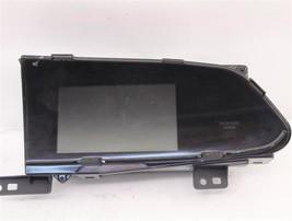 Radio Display Honda Civic 2013 13 78260TR0A130M1 944691 - $74.05