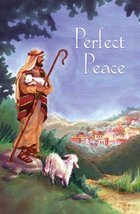 Perfect Peace with Envelope (Christmas at Home - Cards) image 2